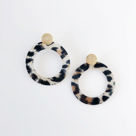 The Silvia Earrings SOLD OUT