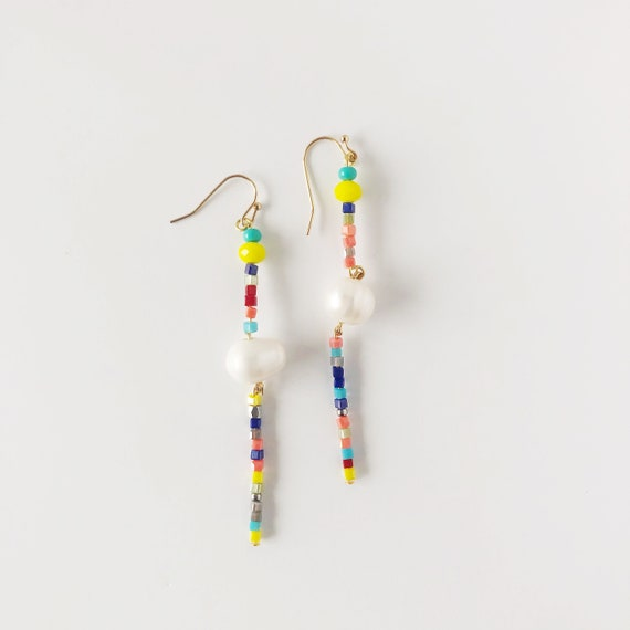 The Casey Earrings