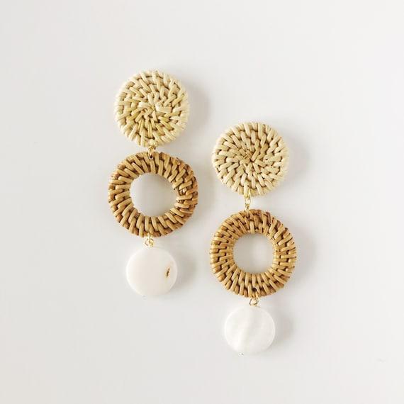 The Hattie Earrings SOLD OUT
