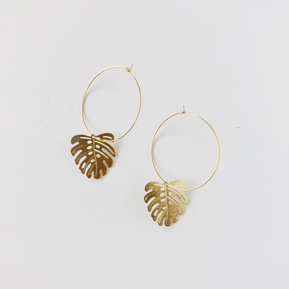 The Zoe Earrings