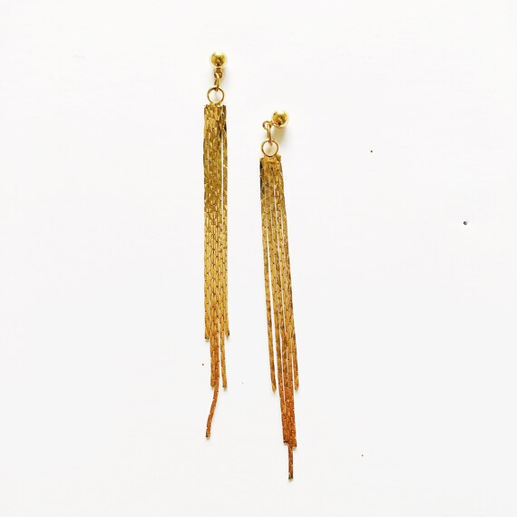 The Tessa Earrings