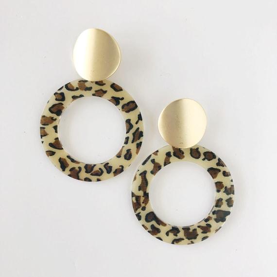 The Mel Earrings, back order