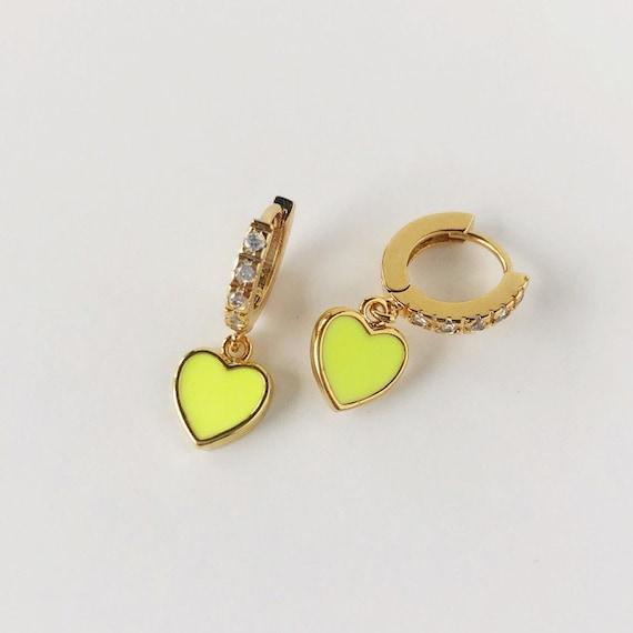 The Cora Earrings