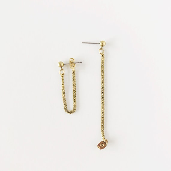 The Jenn Earrings