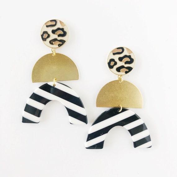 The Jenna Earrings
