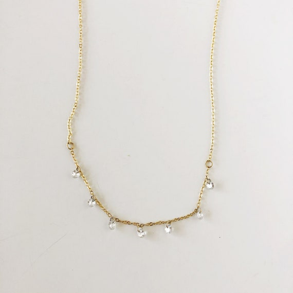 The Carli Necklace
