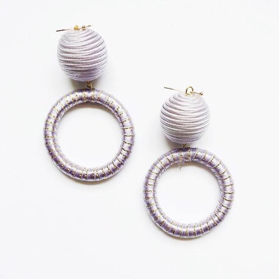 The Eloise Earrings