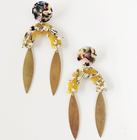 The Lyla Earrings