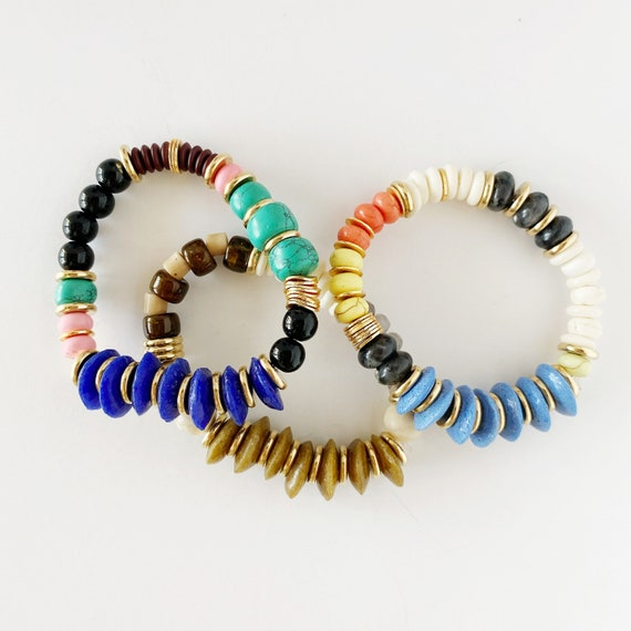The Reese Bracelet, more colors available