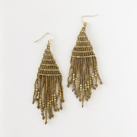 The Cheyenne Earrings, more colors available