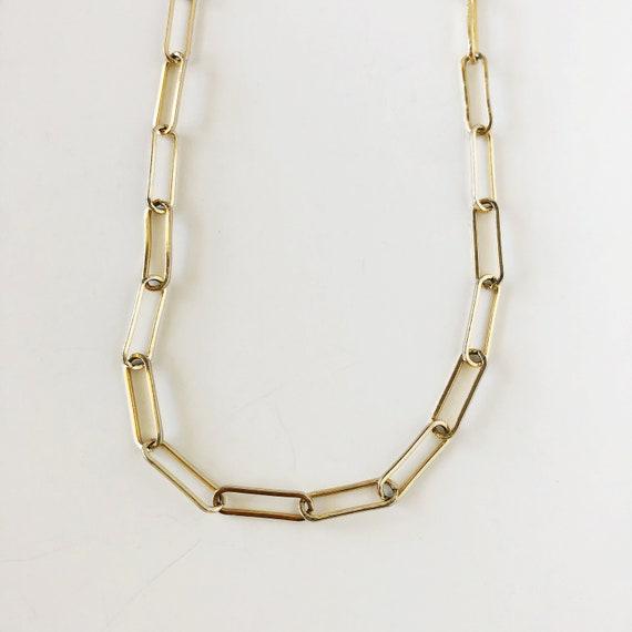 The Poppy Necklace