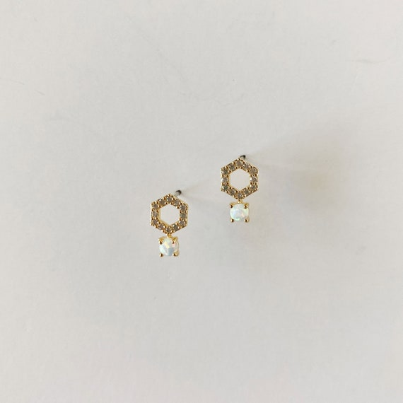 The Eloise Stud Earrings SOLD OUT