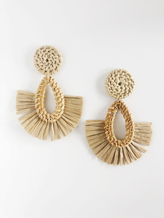 The Melissa Earrings