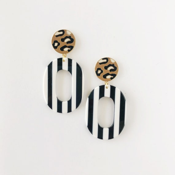 The Lexi Earrings BACK ORDER AVAILABLE 10/25