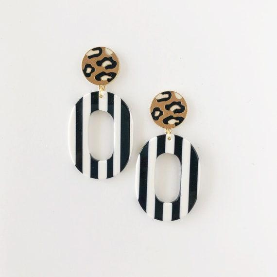 The Lexi Earrings BACK ORDER