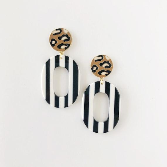 The Lexi Earrings