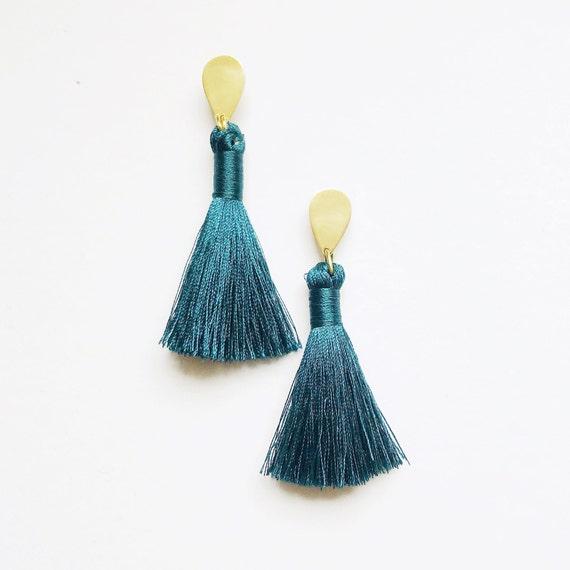 The Lola Earrings