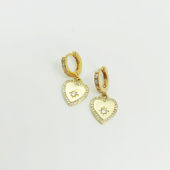 The Gracie Earrings