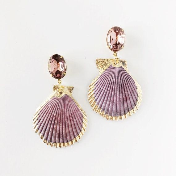 The Arielle Earrings