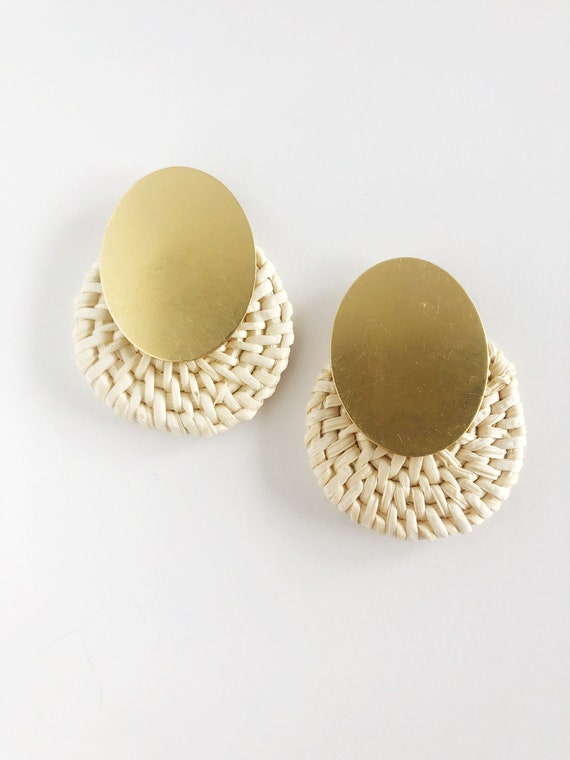 SALE The Heather Earrings