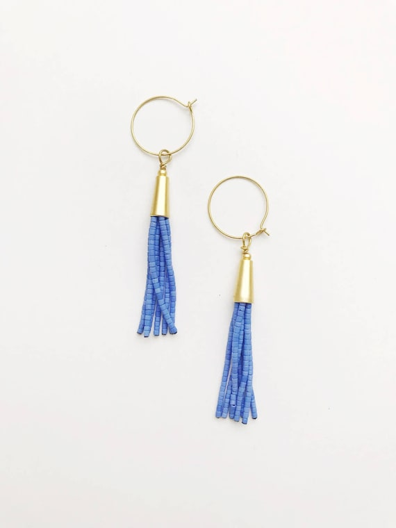 The Meg Earrings, more colors available