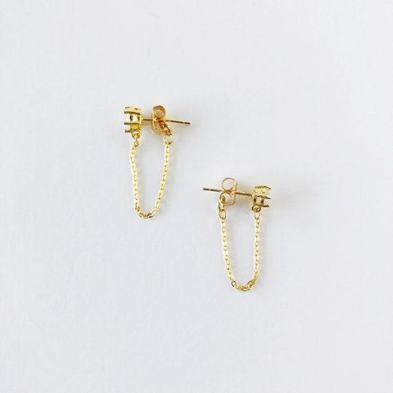 The Pixie Earrings