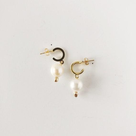 The Marie Earrings