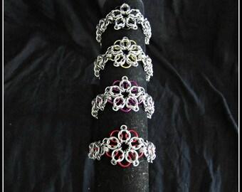 Celtic Star Bracelet