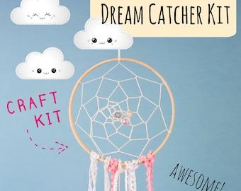 Dream Catcher Craft Kit