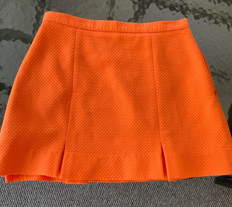 Vintage 90s C\u2019est Duo Pleated skirt