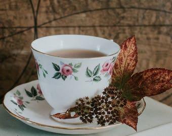 Violet Moon Milk Tea