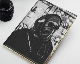 Case for iPad Air 1, iPad Air 2 and New iPad 2017- Theme Mask