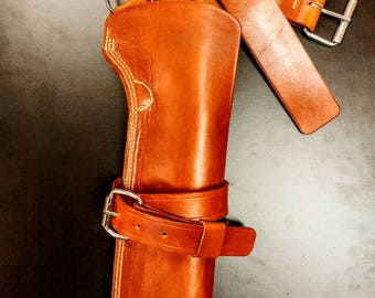 45000ef273ae Mares Leg Holster with Belt