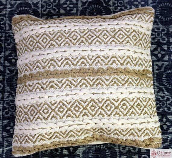Throw pillow 18x18 Decorative
