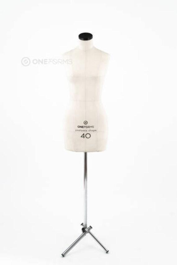 Kleid-Form Mannequin für Nähen und Mode-Design Voll | Etsy