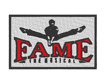 Fame Patch