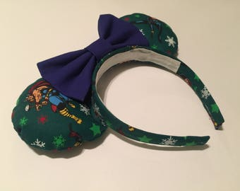 Marvel Mickey Ear Headband