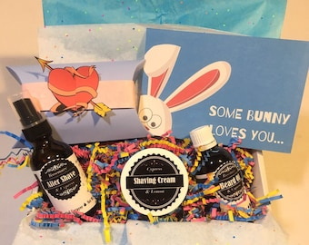 Some Bunny Loves You Self Care Package *Limited Quantity* A Gift You Can Send to Anyone, Anywhere, Anytime!