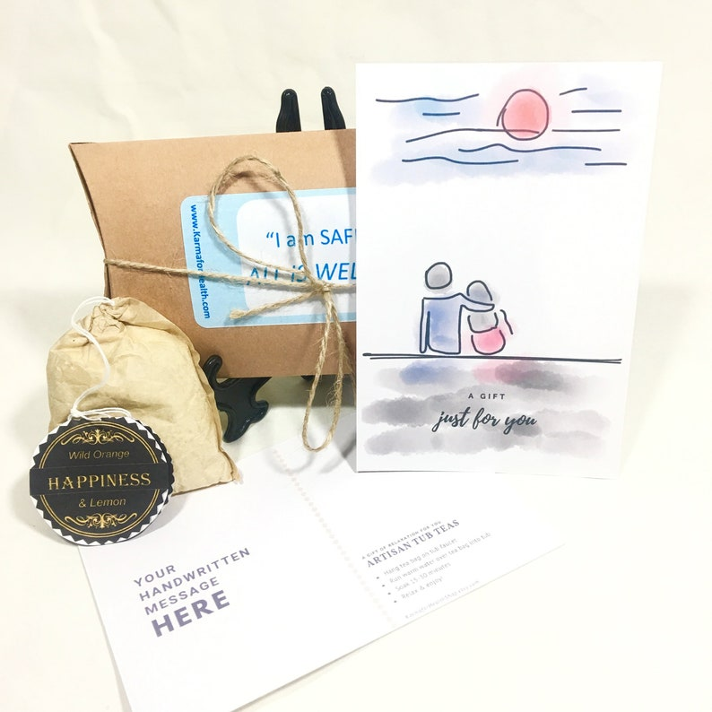 A Gift Just for You: A Spa Gift Set You Can Send to Anyone image 0