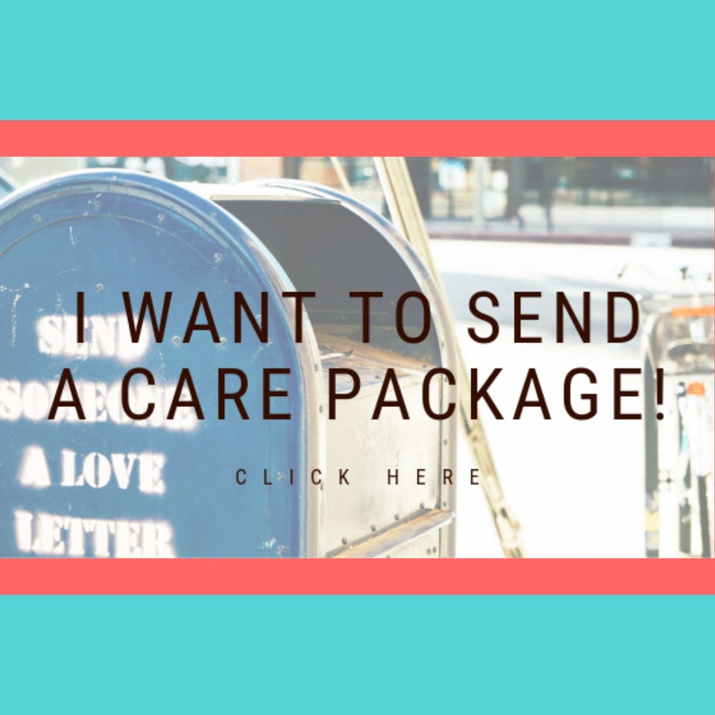 Build Your Own Custom Gift Box: A Self Care Package You Can image 0