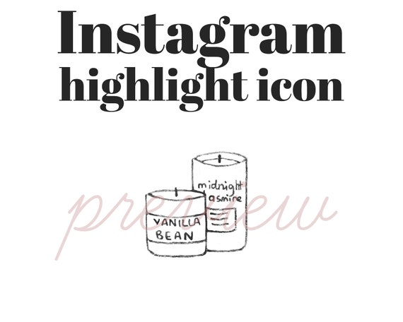 The Best Place Icon For Instagram Highlights JPG