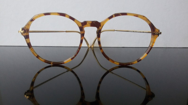 2b74839f073 Dominic Bellissimo eyeglasses   vintage 1990s eyewear   made