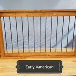 Dog Gate-Baby Gate-Pet Gate-Single Door