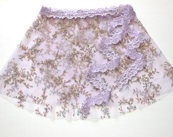 Ballet Skirts