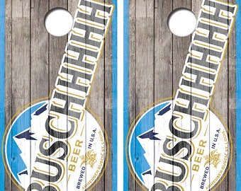 Busch beer   Etsy