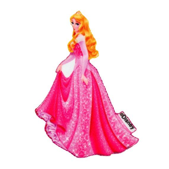 """/""""Cinderella/"""" Disney Prinzessin Applikation Bügelbild Patch zum Aufbügeln"""