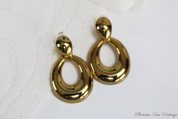 Amber Color Joan Rivers Signed Jewelry Earrings Peridot Color Rhinestone Clip On Earrings Topaz Color Multicolor Rhinestones
