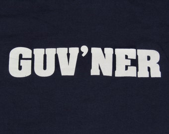 XL * vtg 90s GUV'NER tour t shirt * sonic youth thurston moore band alternative indie * 79.116