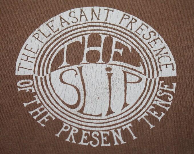 L * vtg The Slip band t shirt * 28.163