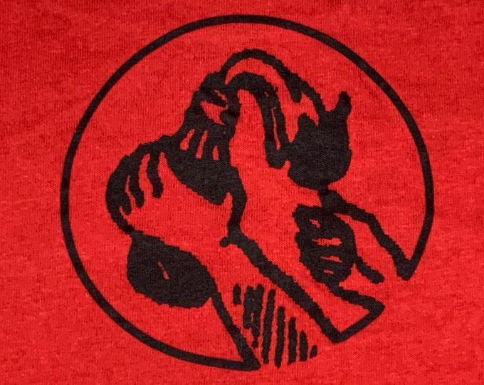XL * vtg 90s Rage Against The Machine t shirt * 68.162 molotov cocktail